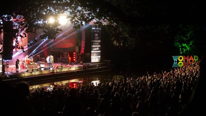 New Artists 2020.Womad Adds Seven New Artists To 2020 Lineup Stuff Co Nz
