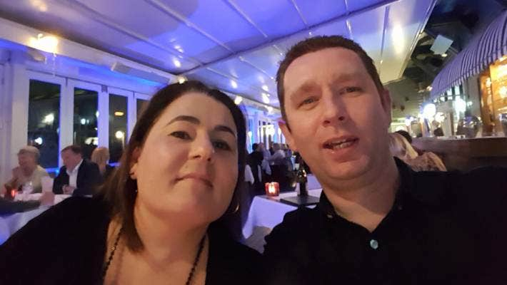 I Lost My Wife To Bowel Cancer Just Months After She Was Diagnosed Stuff Co Nz