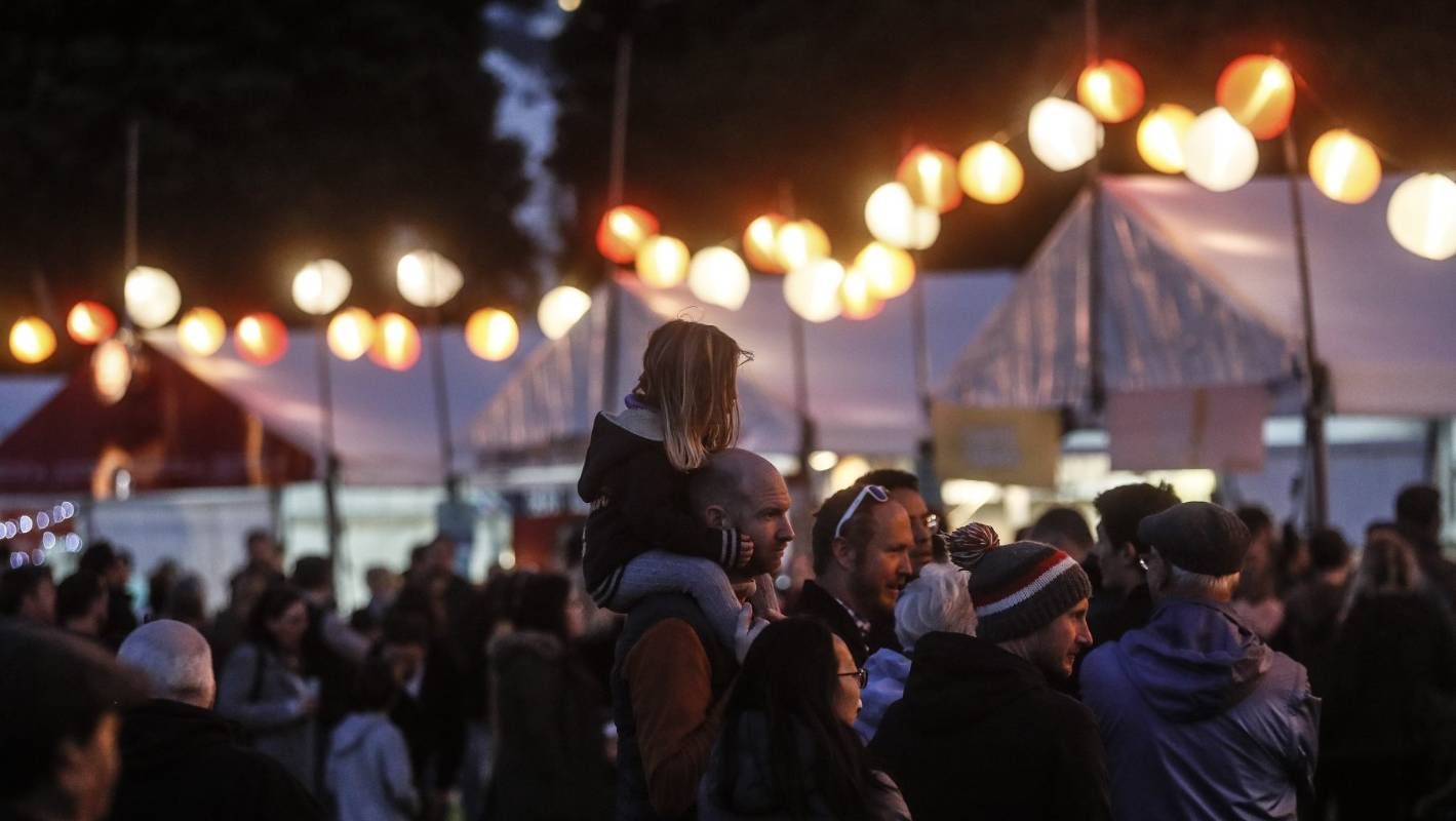 What to do in Auckland in December: Christmas lights, gigs, theatre, free kids' activities