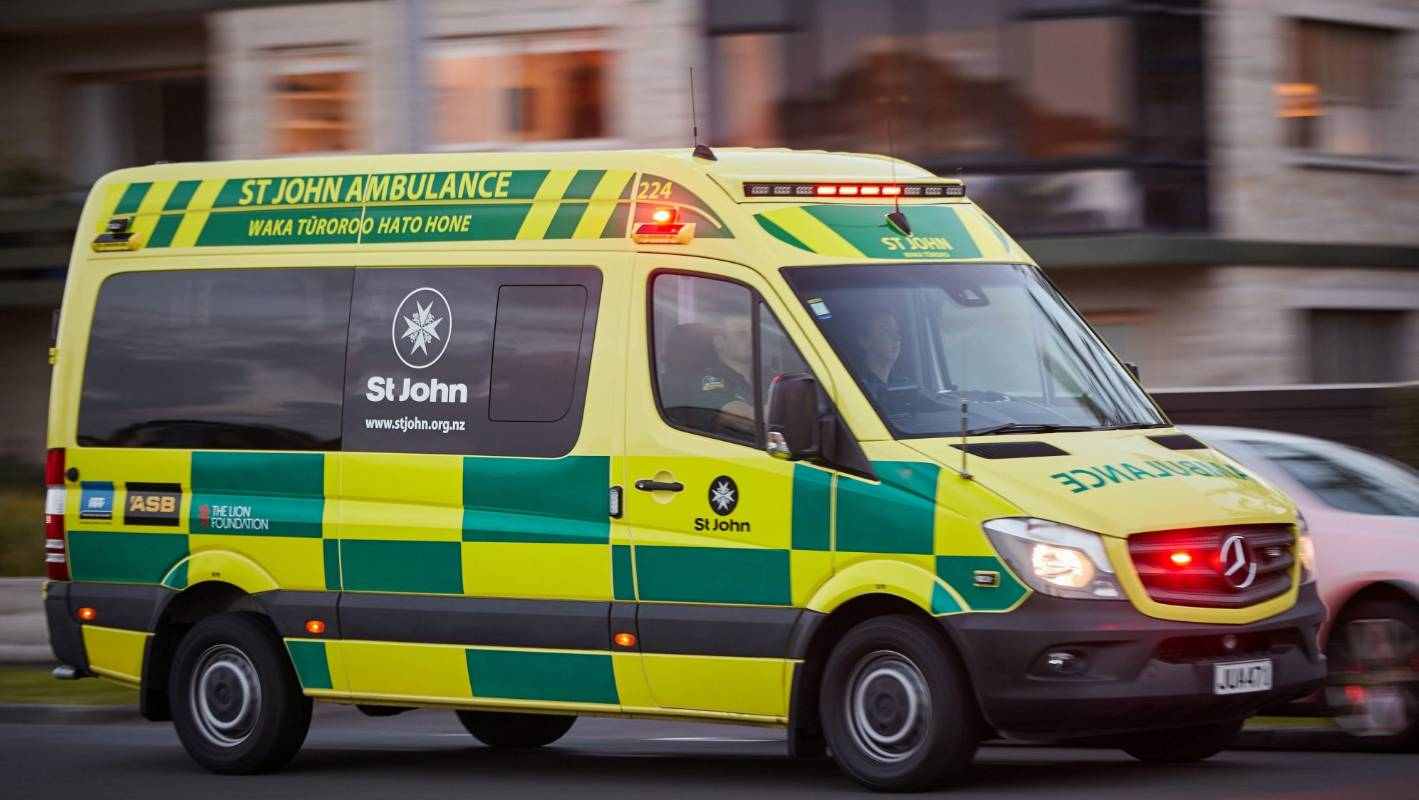 Mental health-related ambulance callouts on the rise