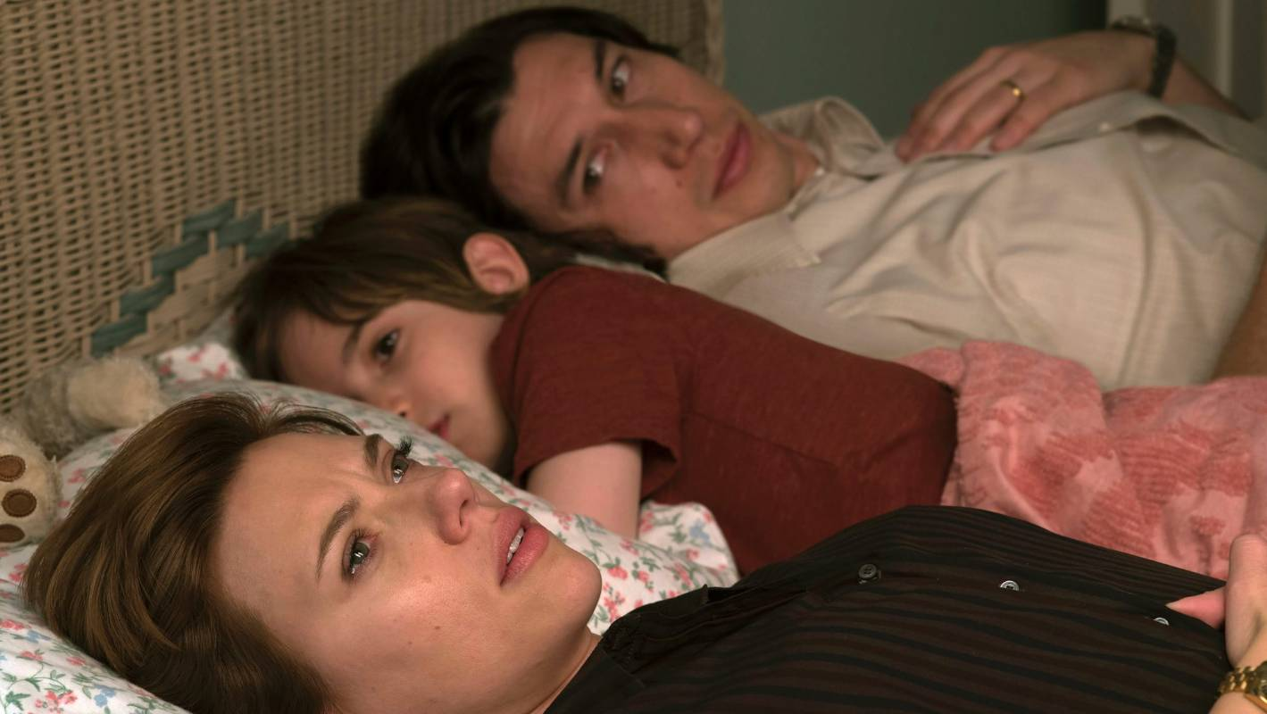 Marriage Story: Why it might just be Netflix's best movie yet