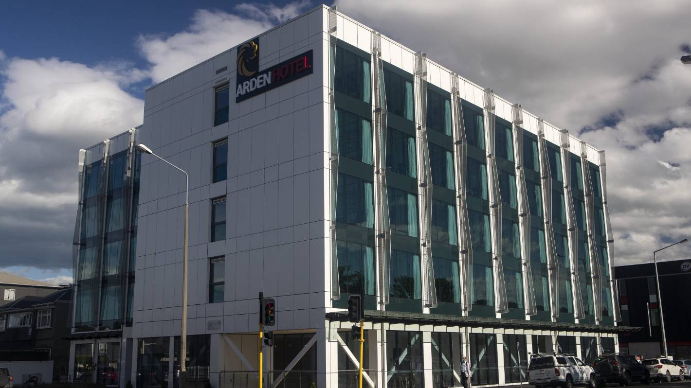 NZ's first modular hotel finally opens, two years late