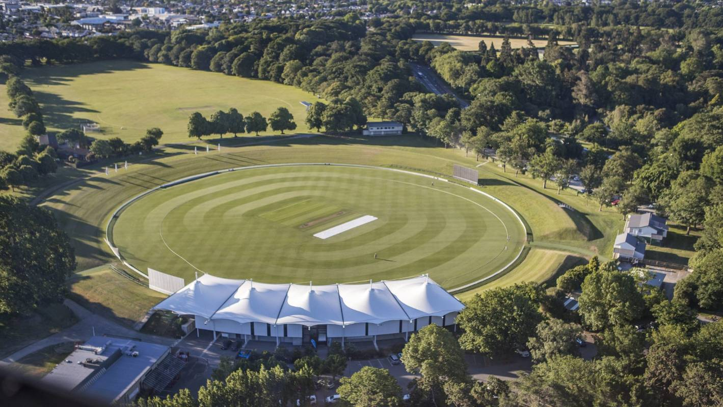 Canterbury to host Women's Cricket World Cup final for second time