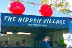 Night Noodle's Hidden Village