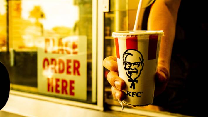 A teenager working for KFC in Palmerston North previously told Stuff she was targeted by a newly promoted manager who text her outside work, lied about being married, and commented on her appearance.