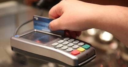 There was $65.4 million in Paymark electronic transactions made in Marlborough between November 14 and December 7.