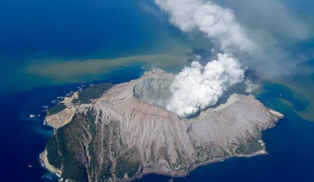 Whakaari/White Island eruption: Killed tourist's father repeats call for changes