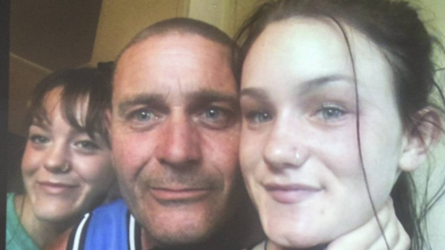 Father grieving two daughters after crash wants changes on Christchurch road
