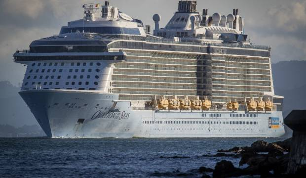 Whakaari/White Island eruption: Royal Caribbean 'exceedingly reckless' sending passengers