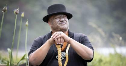 Whakaari White Island cultural advisor Pouroto Ngaropo says the island will become tapu if the bodies of those missing ...