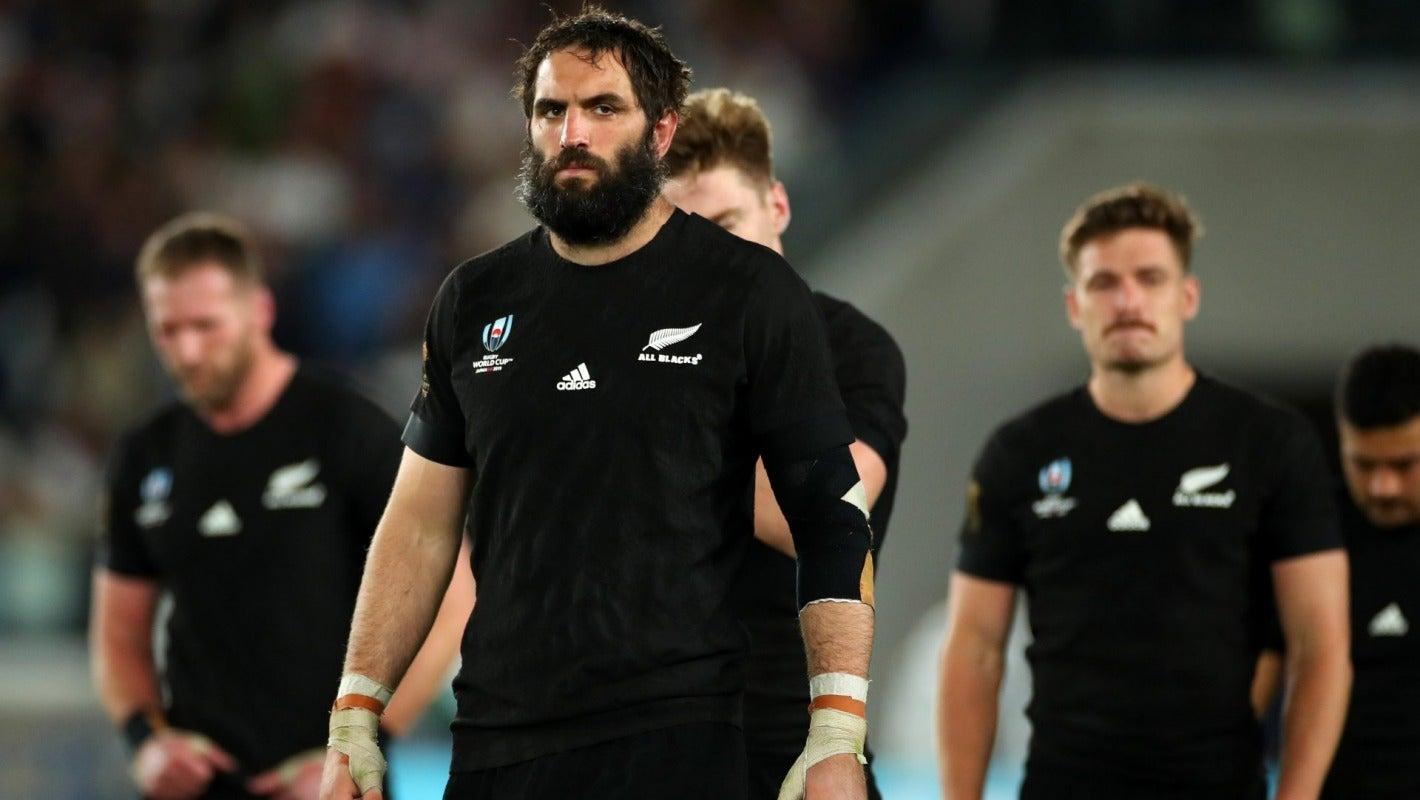 Why All Blacks coach Ian Foster shouldn't make Sam Whitelock his captain