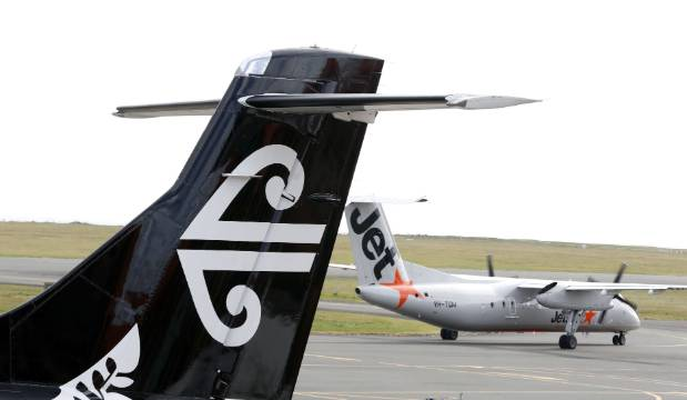 Sharp hike in airfares following Jetstar's withdrawal from Nelson