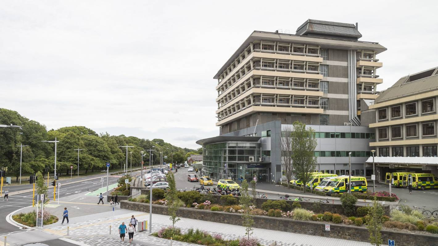 Coronavirus: Canterbury to postpone non-urgent surgeries, appointments