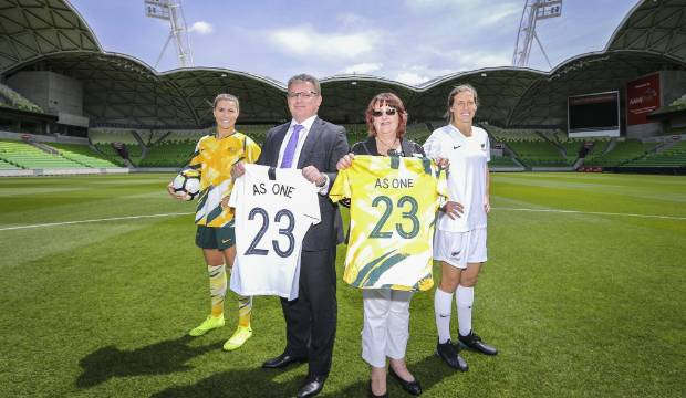 New Zealand and Australia one of four bids remaining for 2023 Women's World Cup