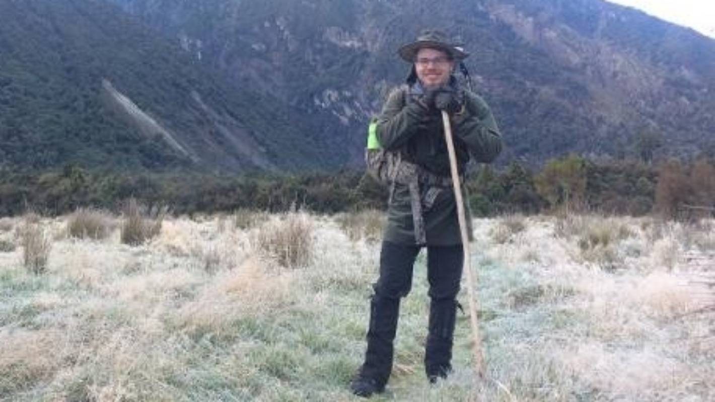 Renewed search for missing Swedish hunter, 2.5 years on