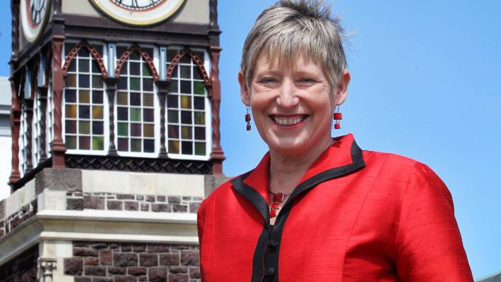 Christchurch mayor Lianne Dalziel says the city will be the best place in New Zealand to live in 2030.