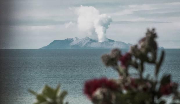 Whakaari/White Island eruption costs local council $500k plus