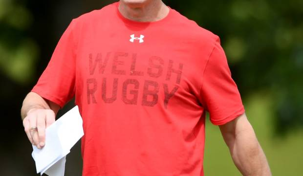 Former Wales coach Rob Howley says 'battling demons' led to ban for betting breaches
