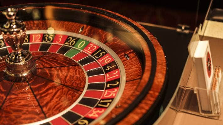 Coronavirus: Casino shuts down games and reduces players at tables |  Stuff.co.nz