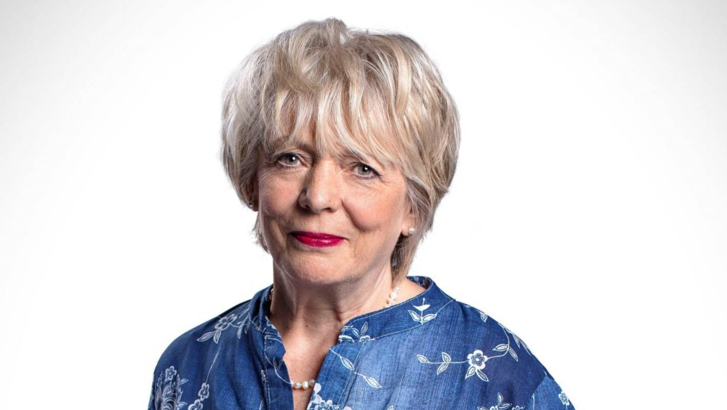 Alison Steadman Movies And Tv Shows retirement's not for me says hold the sunset's alison