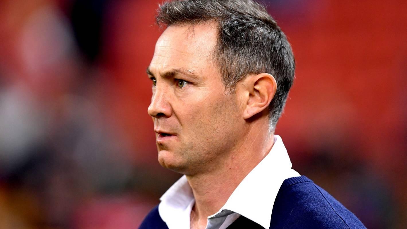 Super Rugby: Blues coach Leon MacDonald rates triple-threat selection a success
