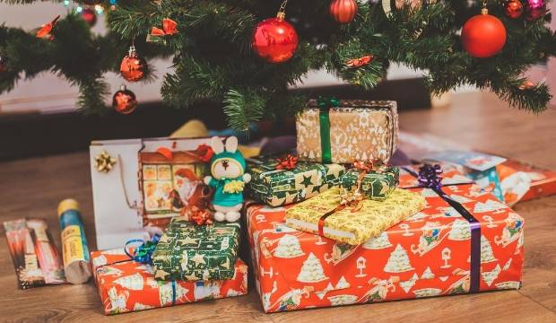 Have yourself an ethical little Christmas, make your Yuletide biodegradable