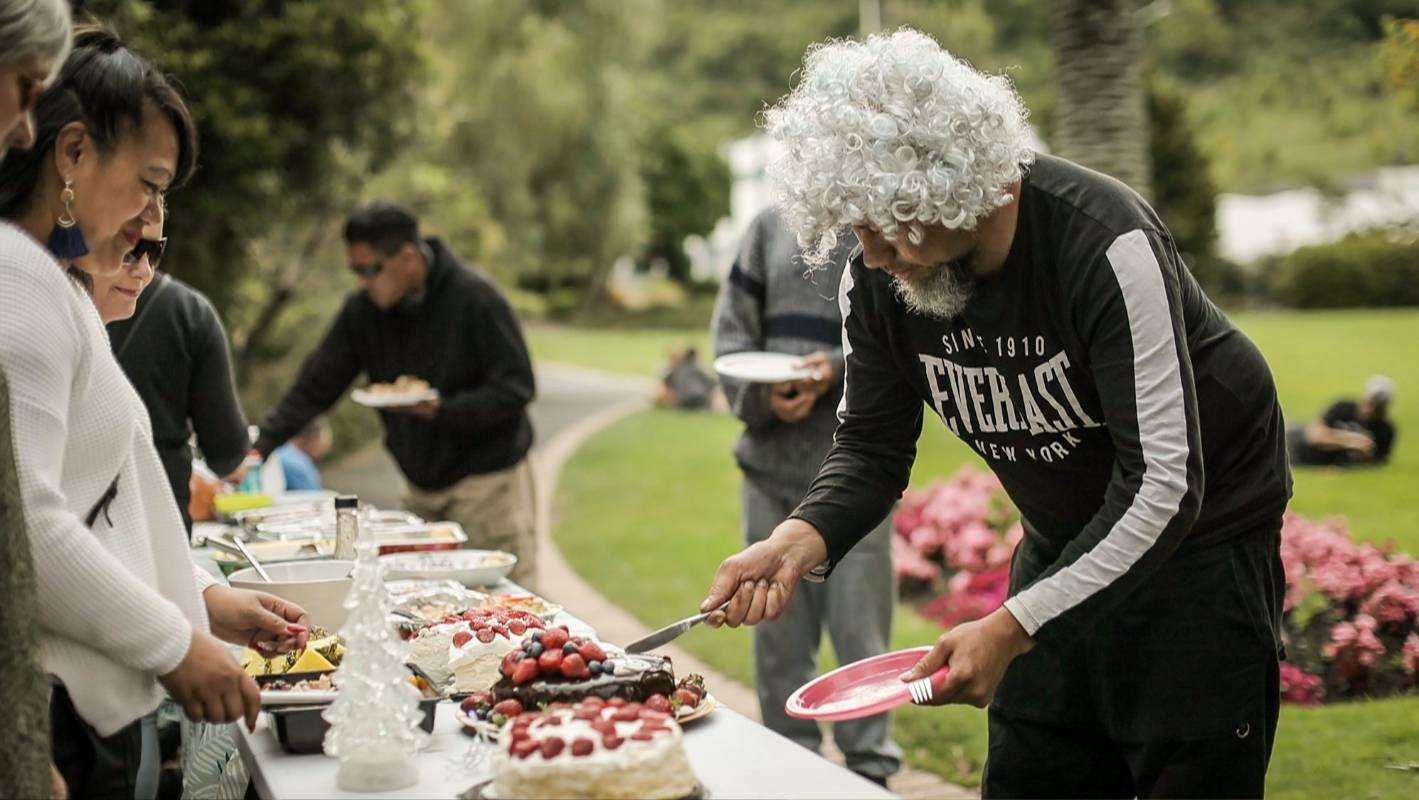 Christmas lunch, gifts for Nelson's homeless | Stuff.co.nz