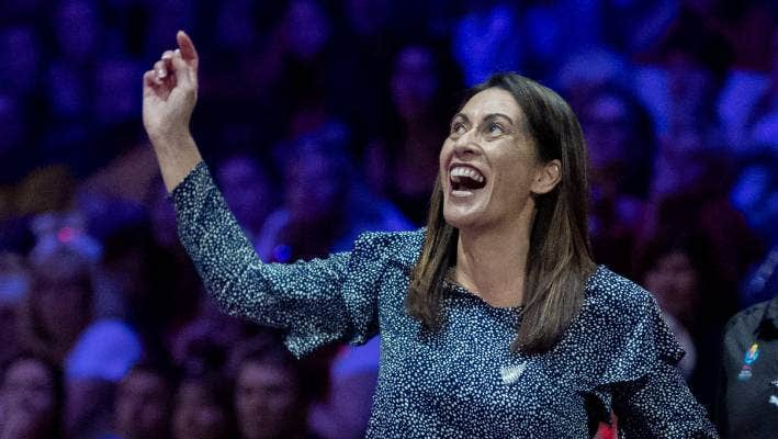 2020 New Year Honours For Top Rugby Netball Coaches And In Pop Culture Stuff Co Nz