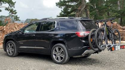 Long Term Review Holden Acadia Ltz V Stuff Co Nz