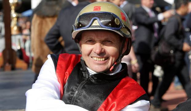 Harness racing star driver Ricky May seeks return after heart stopped mid-race