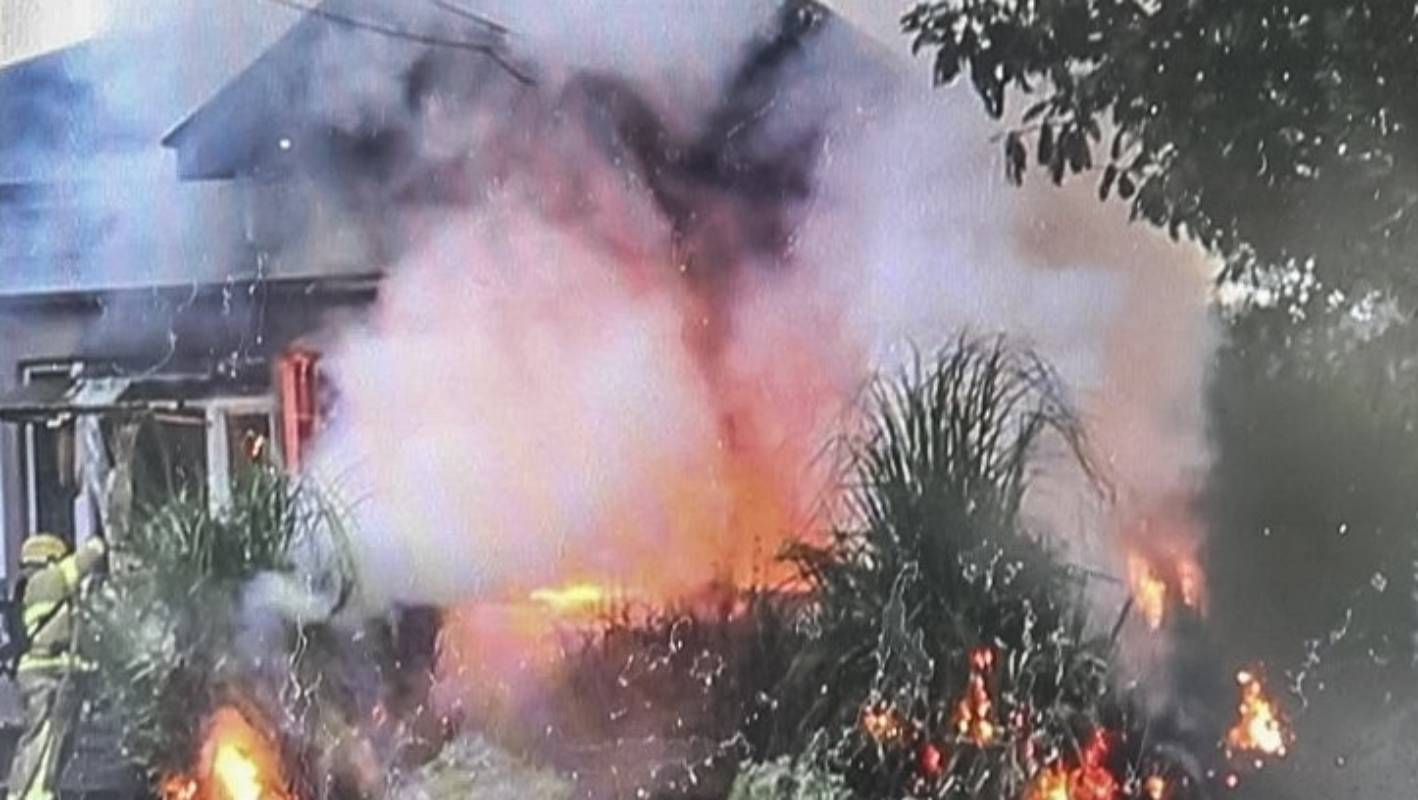 Christchurch man killed in 'intense' fatal house fire named