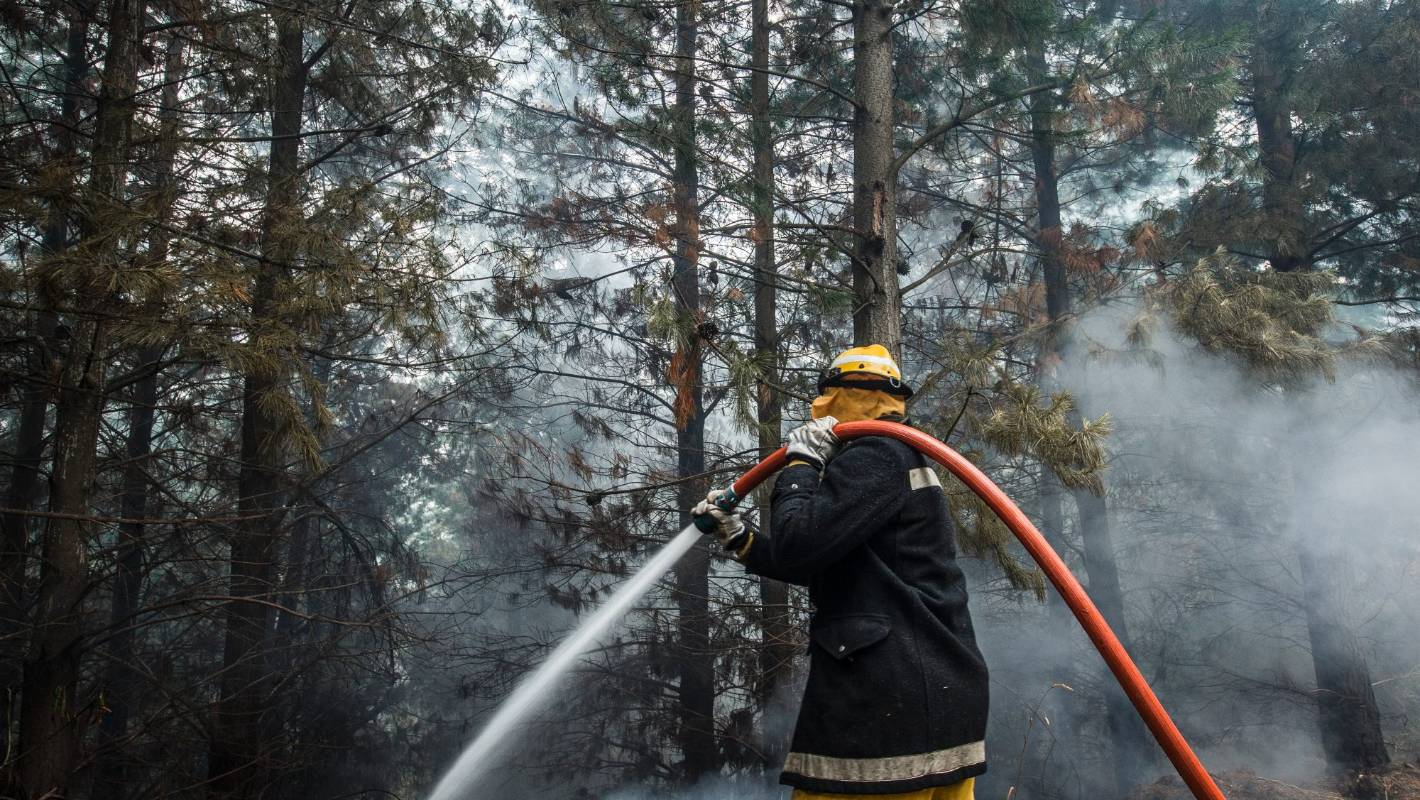 Review of Fire and Emergency NZ funding model fans frustration