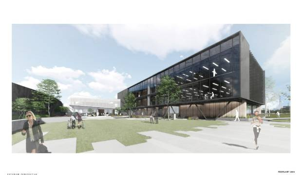Expansion set to continue at Waikato Innovation Park