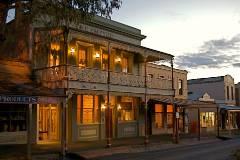 10 great rural Australia stays