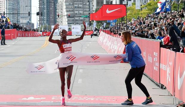 World Athletics must ban controversial running shoe ahead of Tokyo Games