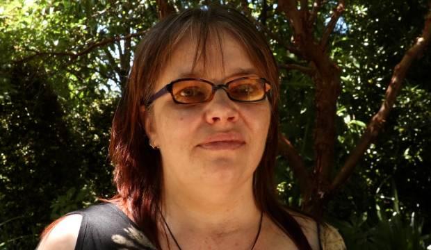 Brain injury survivor says she feels like she's 'on home detention'