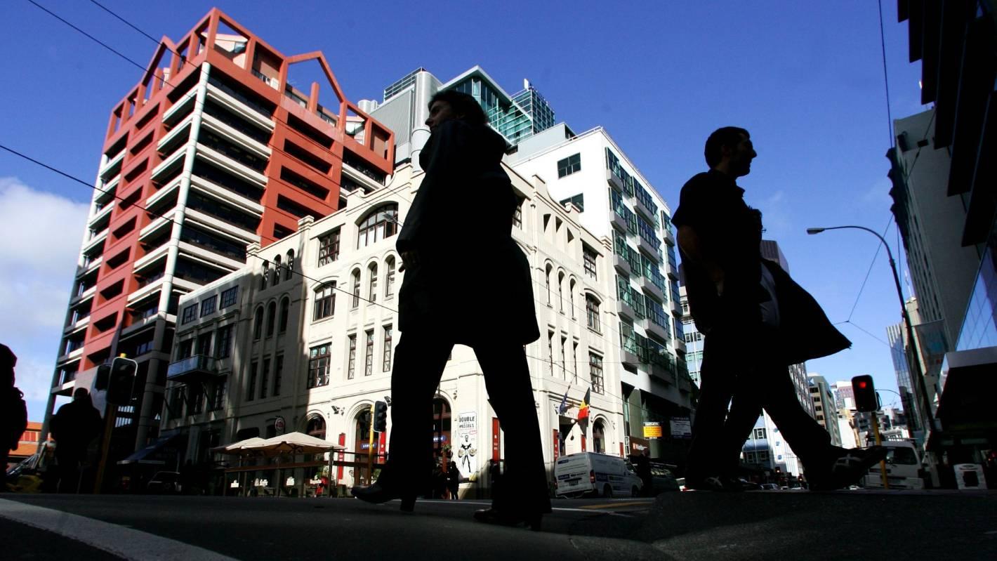 Housing demand heats up as investors look to Wellington