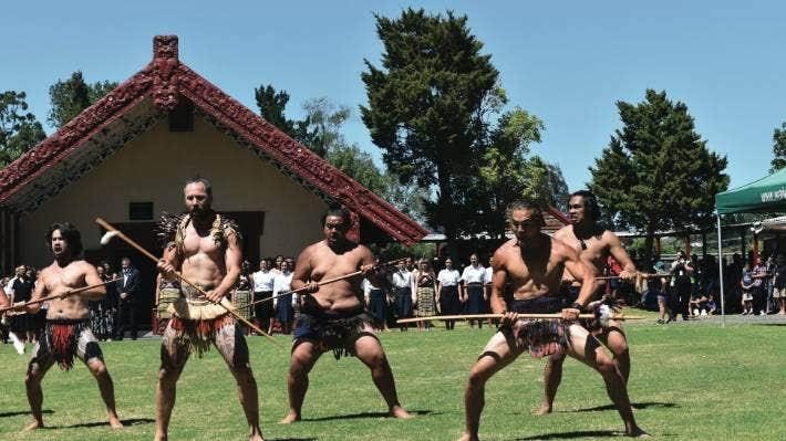A Waitangi Day celebration will take place at Hoani Waititi Marae on February 6, 2020.