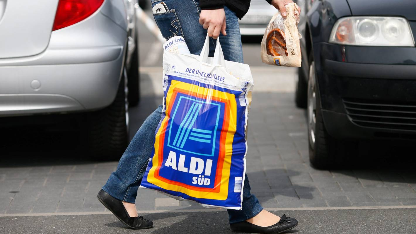 NZ too small for another supermarket to break Foodstuff and Countdown duopoly