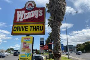 South Auckland is flooded with fast food choices, Auckland Regional Public Health Service reporting shows.