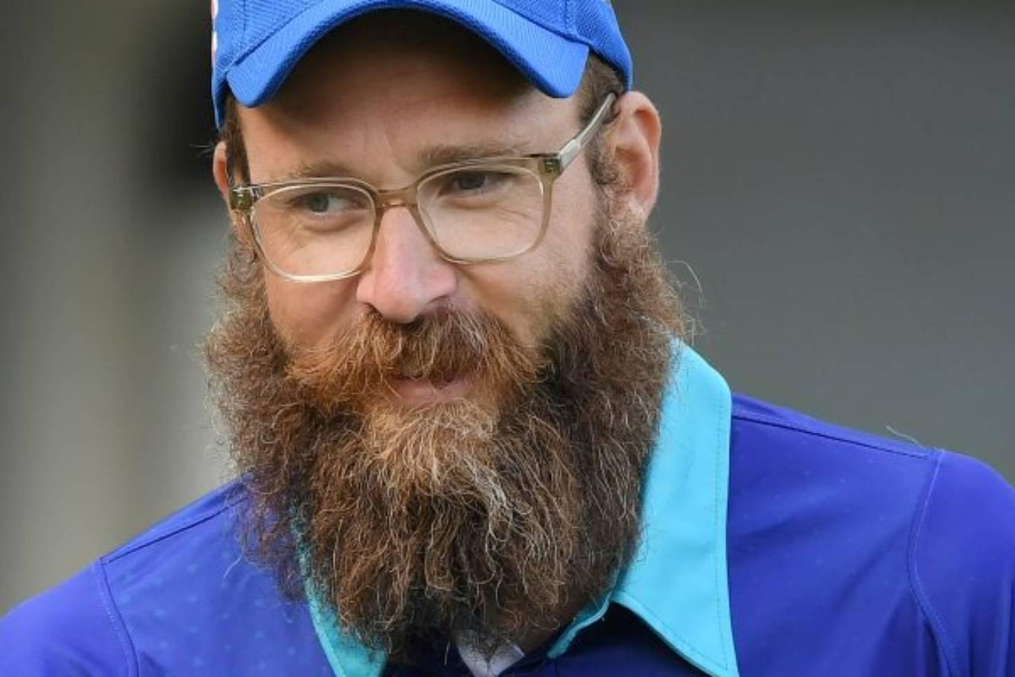 Black Clash: It's Dumbledan, the Daniel Vettori beard as you've never seen  it before | Stuff.co.nz