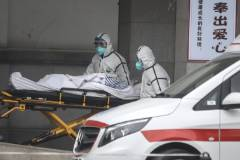 China's mysterious new virus