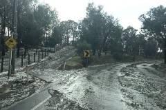 Severe storm slams Melbourne