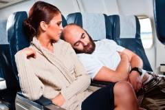 A guide to economy class seats