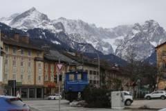 Climate change killing Alpine skiing