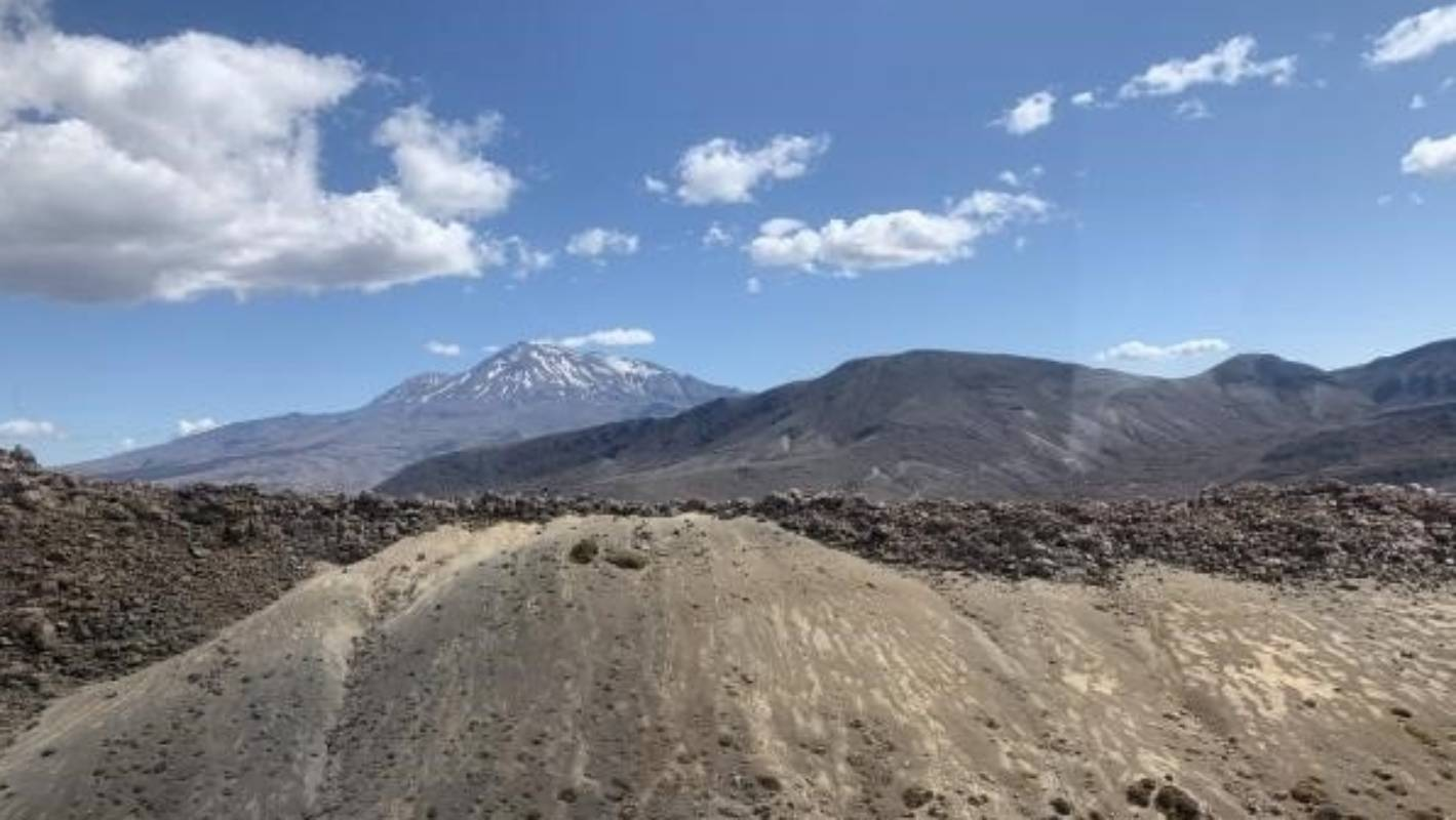 Locator beacon saves Belgian tourist lost on Tongariro Alpine Crossing