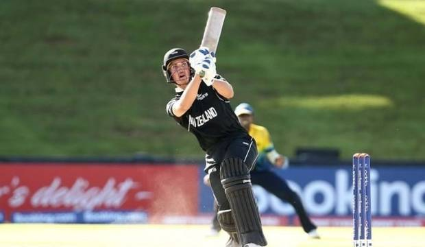 Six off penultimate ball saves New Zealand from elimination at Under-19 Cricket World Cup
