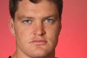 Scott Barrett will captain the Crusaders this year.