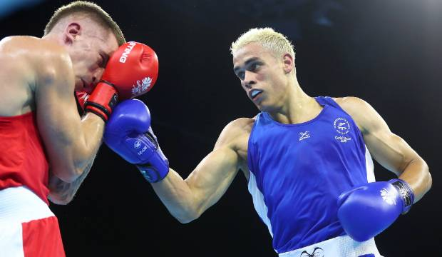 Coronavirus: Olympic qualifiers in China cancelled, leaving Kiwi boxers stranded