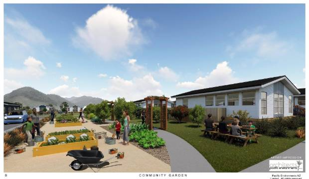 Kāinga Ora reassessing development after pressure from Lower Hutt residents